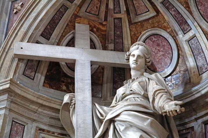 Does Christianity foster violence?
